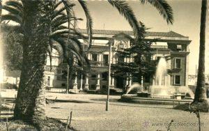 Plaza Maria Agustina