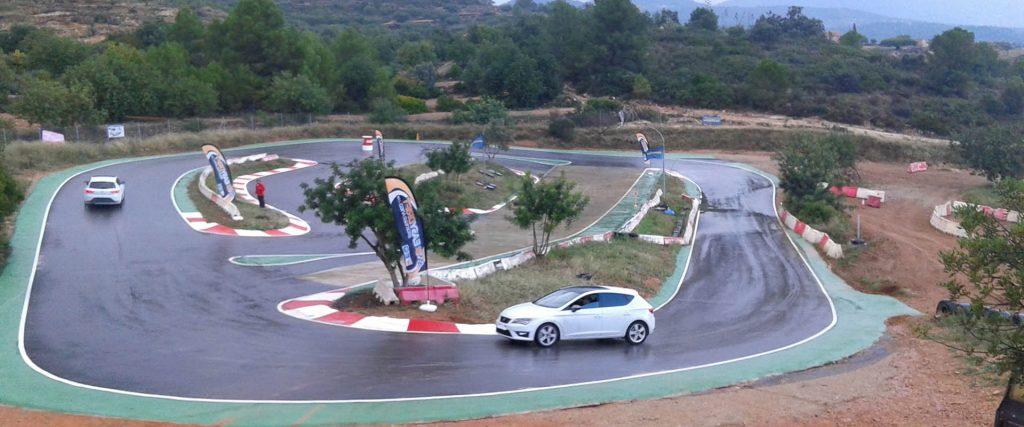 Escuela de conduccion la Maralba Castellón